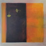 A | Zonder titel | Acryl op linnen | 100 x 120 cm