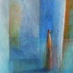 Toekomst | Acryl op linnen | 50 x 60 cm